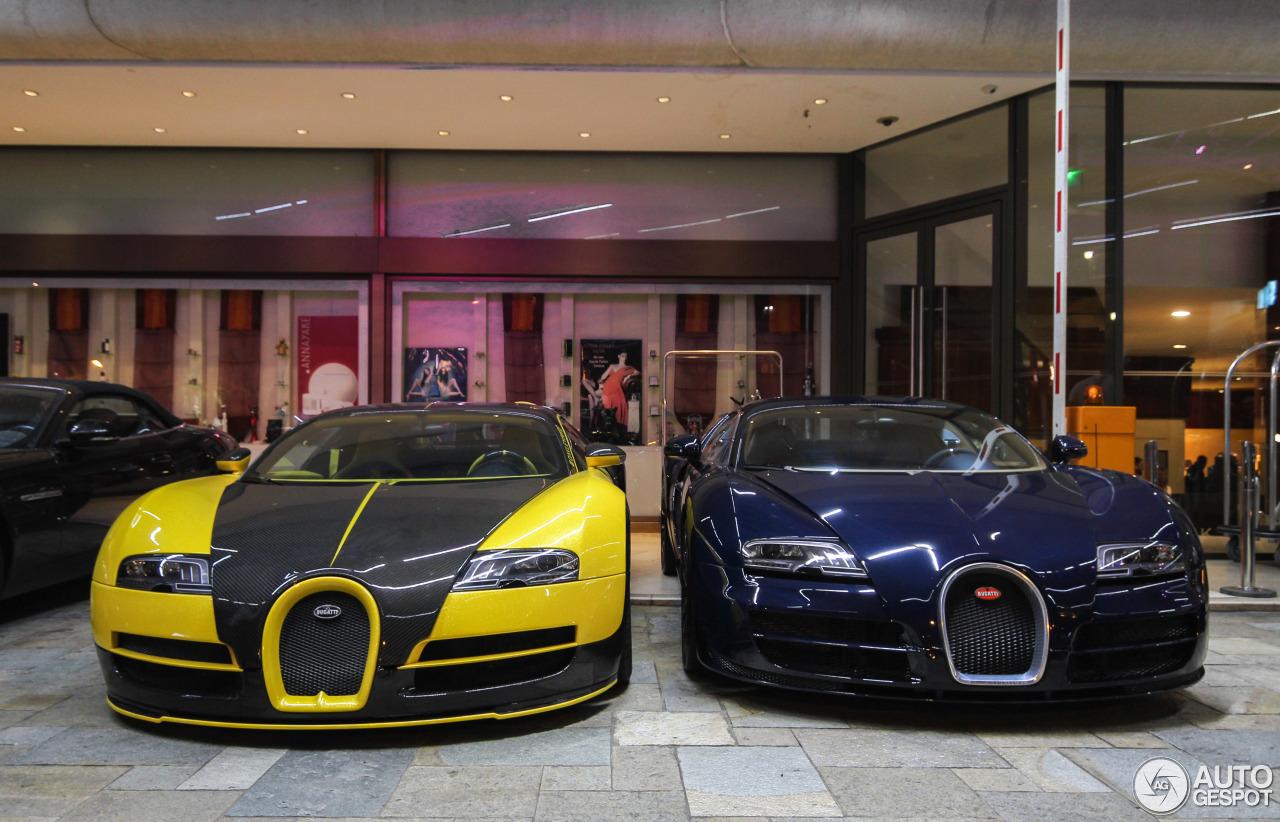 Bugatti Veyron 060 Times  060 Specs