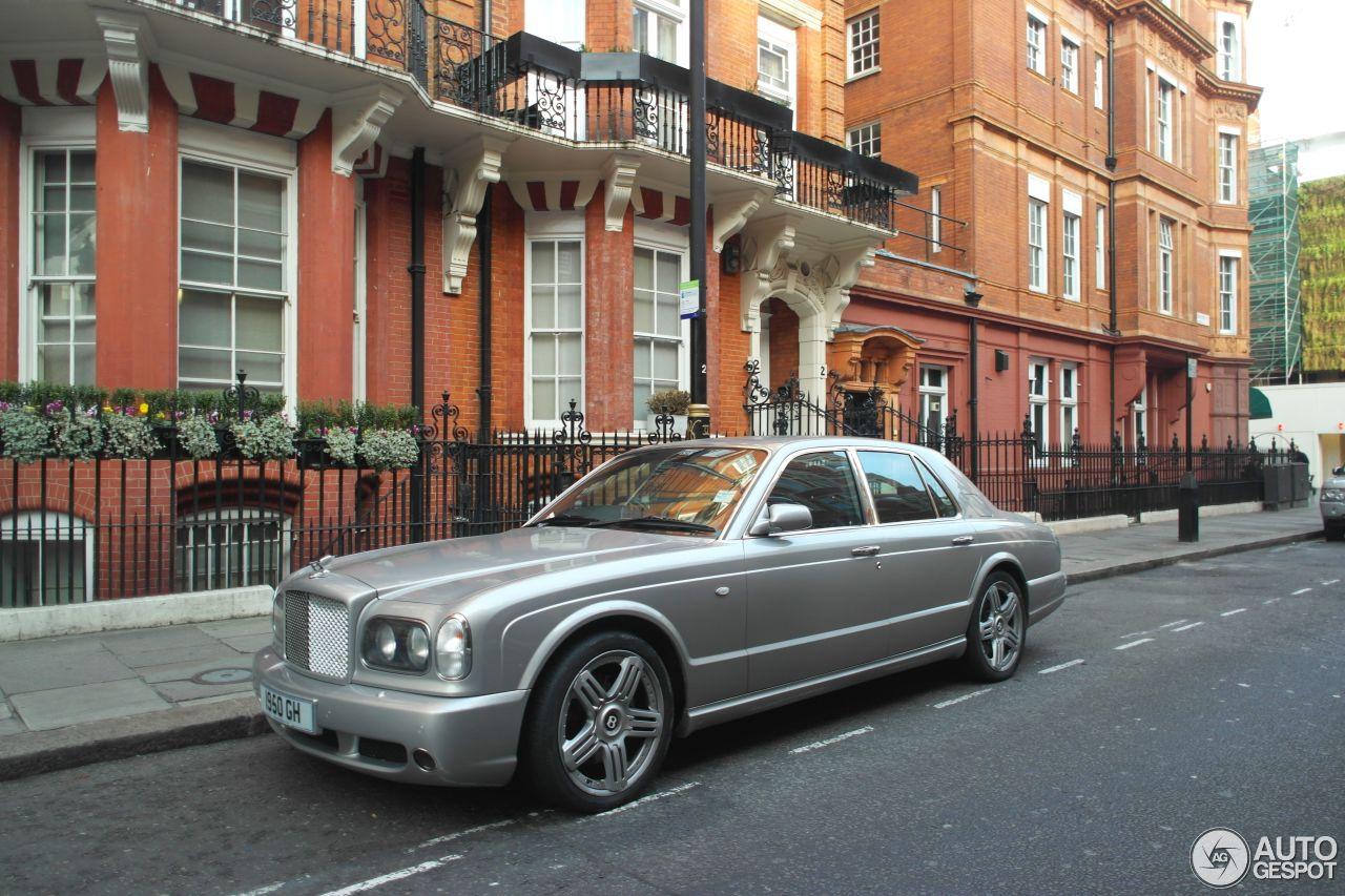 Bentley arnage t 1 january 2017 autogespot 1 i bentley arnage t 1 vanachro Choice Image
