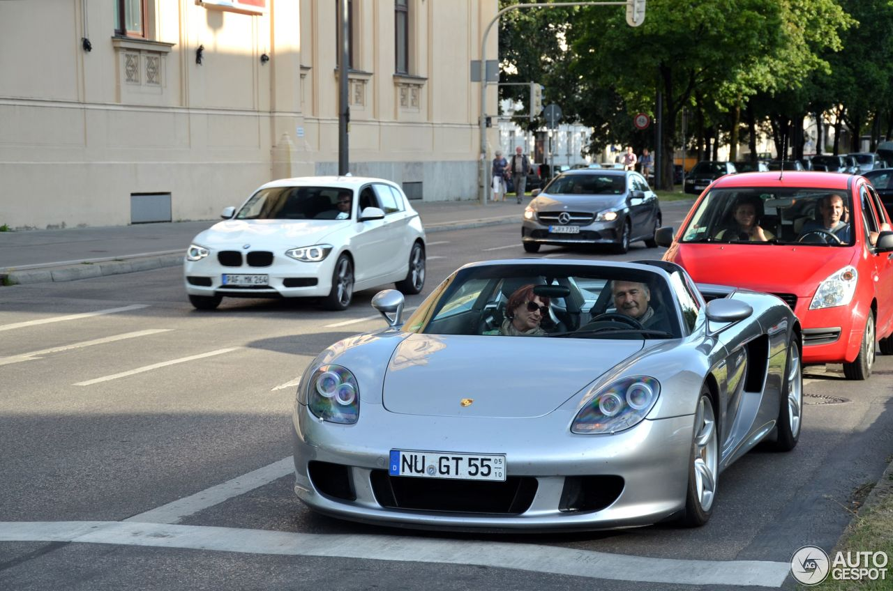 porsche carrera gt 2 january 2017 autogespot. Black Bedroom Furniture Sets. Home Design Ideas