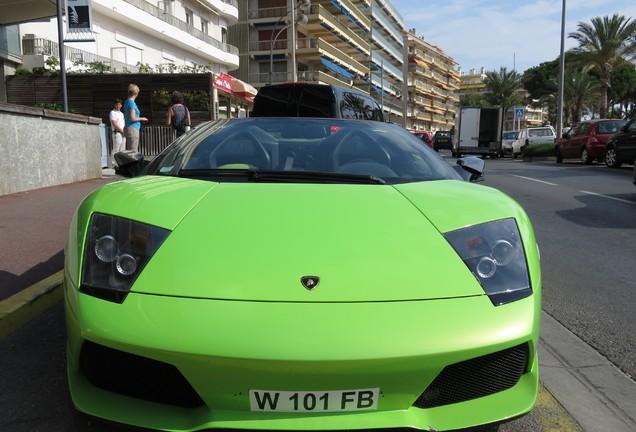 Lamborghini Murciélago LP640 Roadster