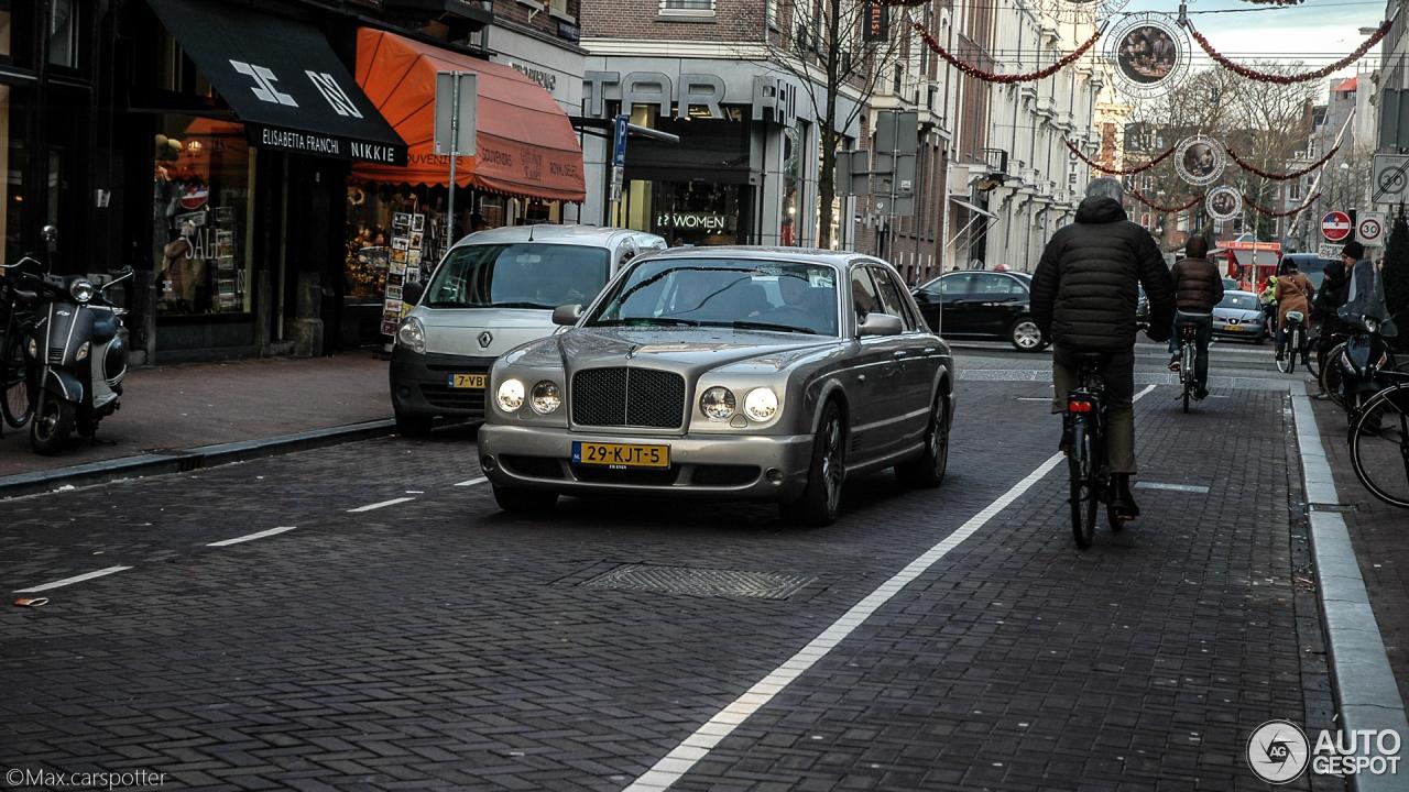 Exotic car spots worldwide hourly updated autogespot bentley arnage t final series vanachro Choice Image
