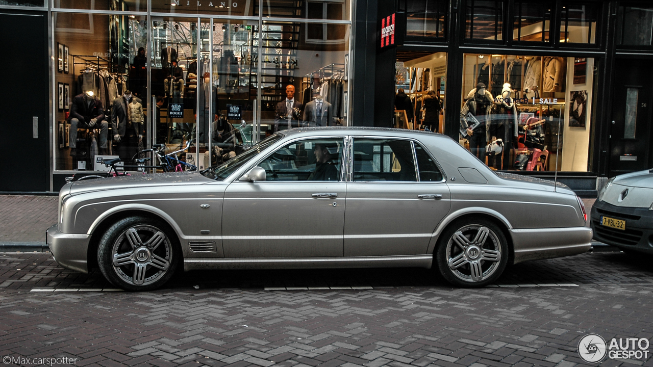 Bentley arnage t final series 6 january 2017 autogespot 4 i bentley arnage t final series 4 vanachro Image collections