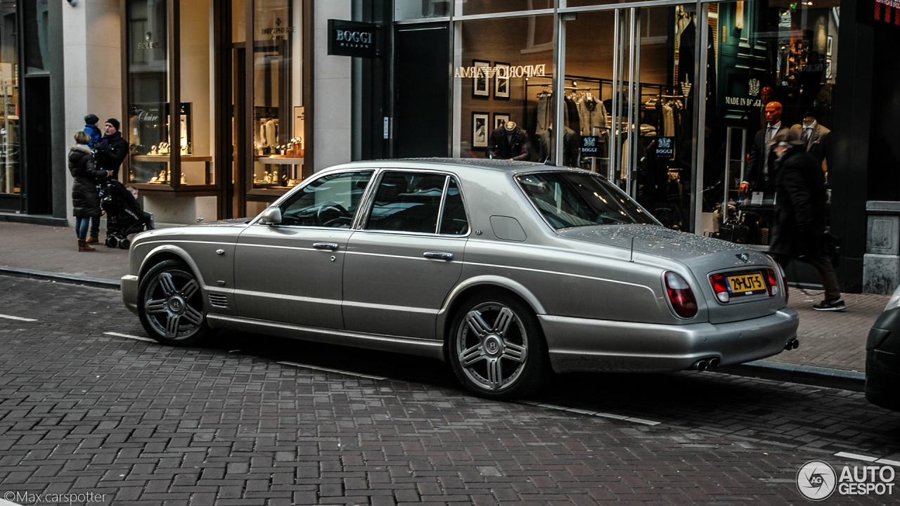 Bentley arnage t final series 6 january 2017 autogespot 5 i bentley arnage t final series 5 vanachro Choice Image