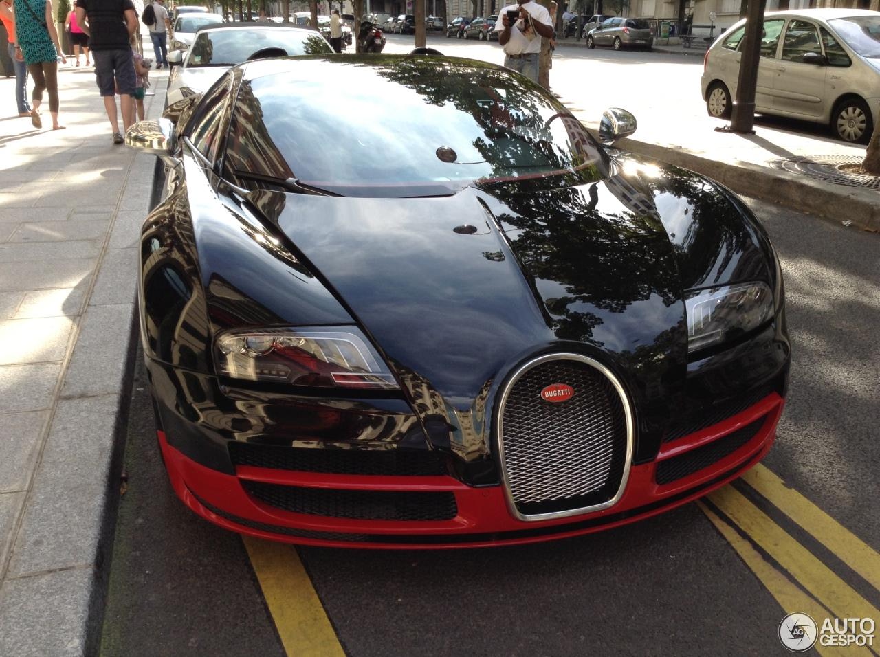 bugatti veyron 16 4 grand sport vitesse 8 januari 2017 autogespot. Black Bedroom Furniture Sets. Home Design Ideas