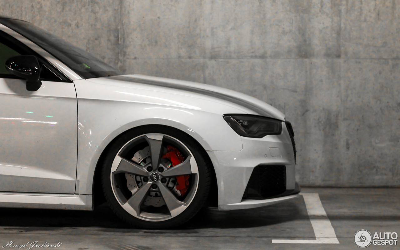 Audi Rs3 Sportback 8v 9 Stycze 2017 Autogespot