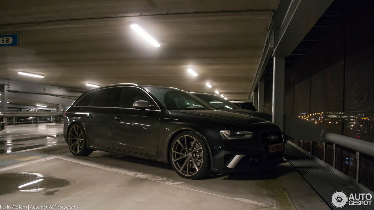 audi rs4 avant b8 12 january 2017 autogespot. Black Bedroom Furniture Sets. Home Design Ideas