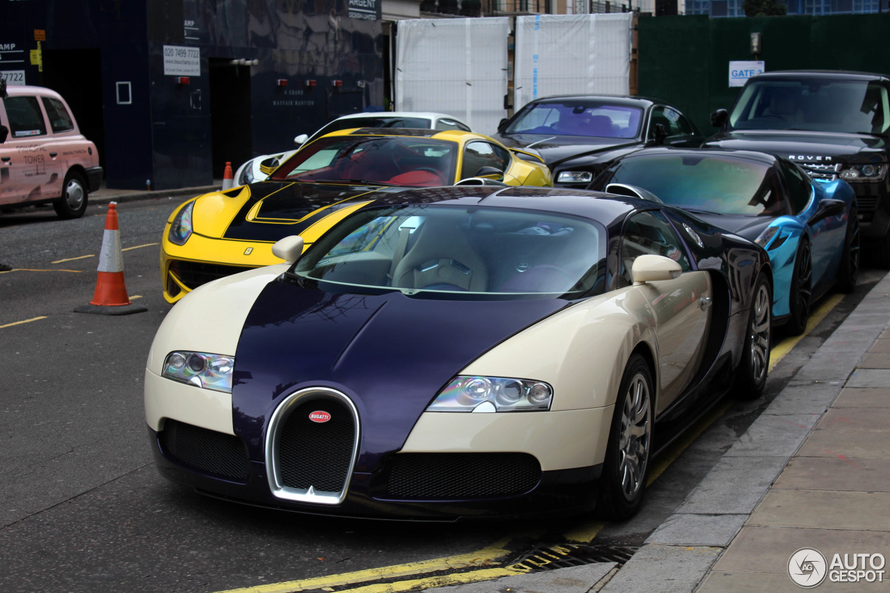 bugatti veyron 16 4 19 january 2017 autogespot. Black Bedroom Furniture Sets. Home Design Ideas