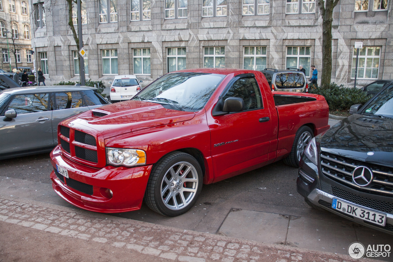 Dodge Ram  Single Cab Short Bed For Sale
