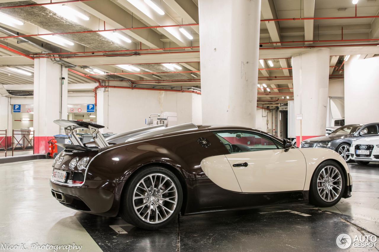 bugatti veyron 16 4 grand sport vitesse 24 janvier 2017. Black Bedroom Furniture Sets. Home Design Ideas