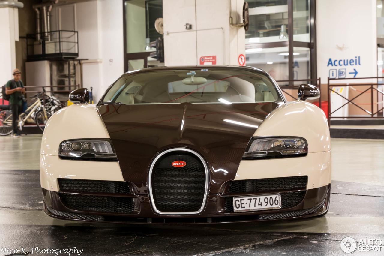 bugatti veyron 16 4 grand sport vitesse 24 januari 2017 autogespot. Black Bedroom Furniture Sets. Home Design Ideas