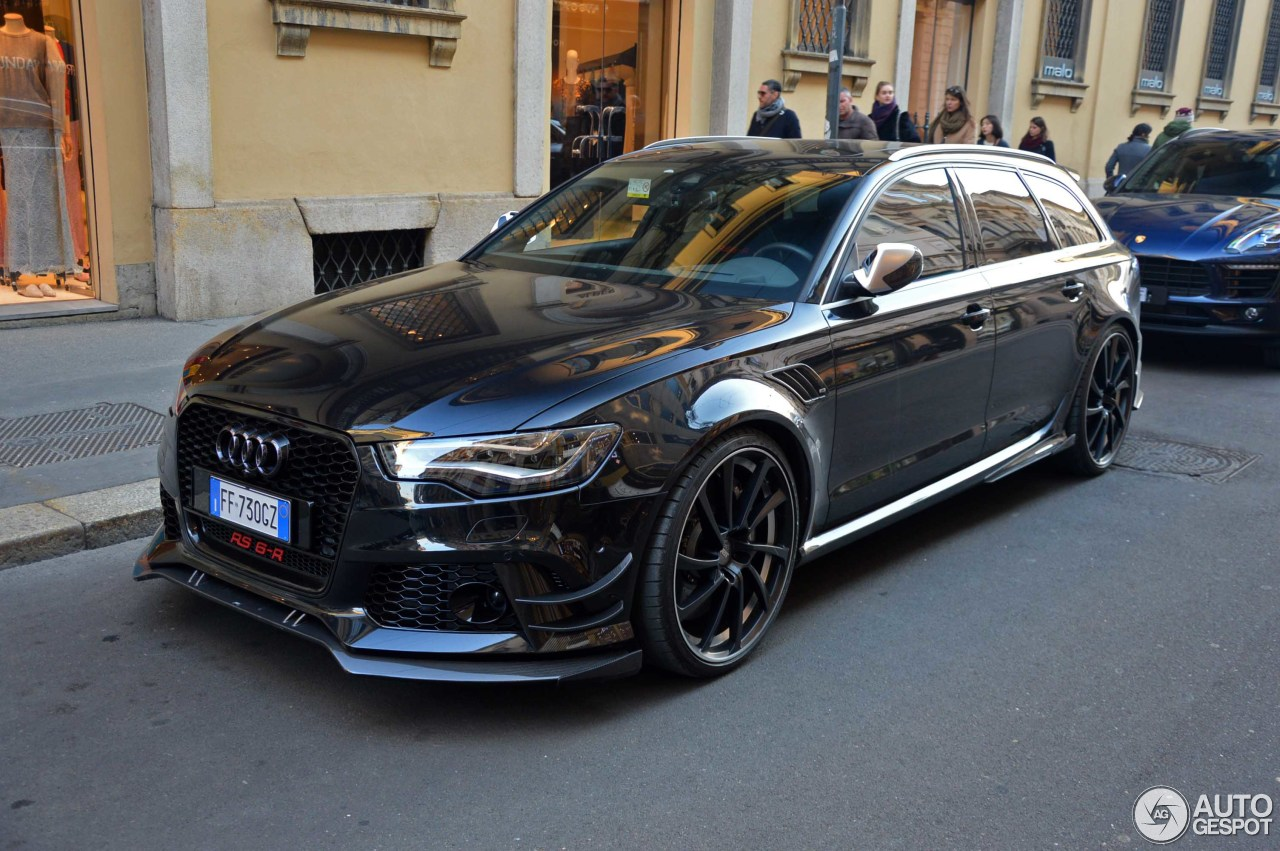 audi abt rs6 r avant c7 25 january 2017 autogespot. Black Bedroom Furniture Sets. Home Design Ideas