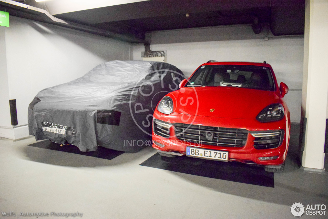 porsche cayenne hybrid 2018 26 january 2017 autogespot. Black Bedroom Furniture Sets. Home Design Ideas
