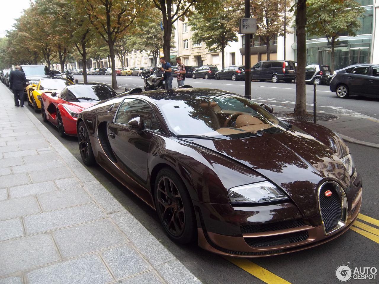 bugatti veyron 16 4 grand sport vitesse rembrandt bugatti 27 january 2017 autogespot. Black Bedroom Furniture Sets. Home Design Ideas