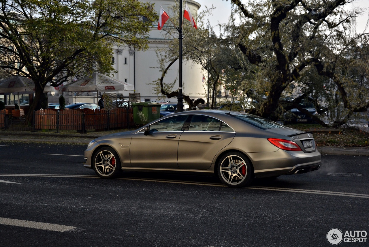 Mercedes benz cls 63 amg c218 27 january 2017 autogespot for 2017 amg cls 63 mercedes benz
