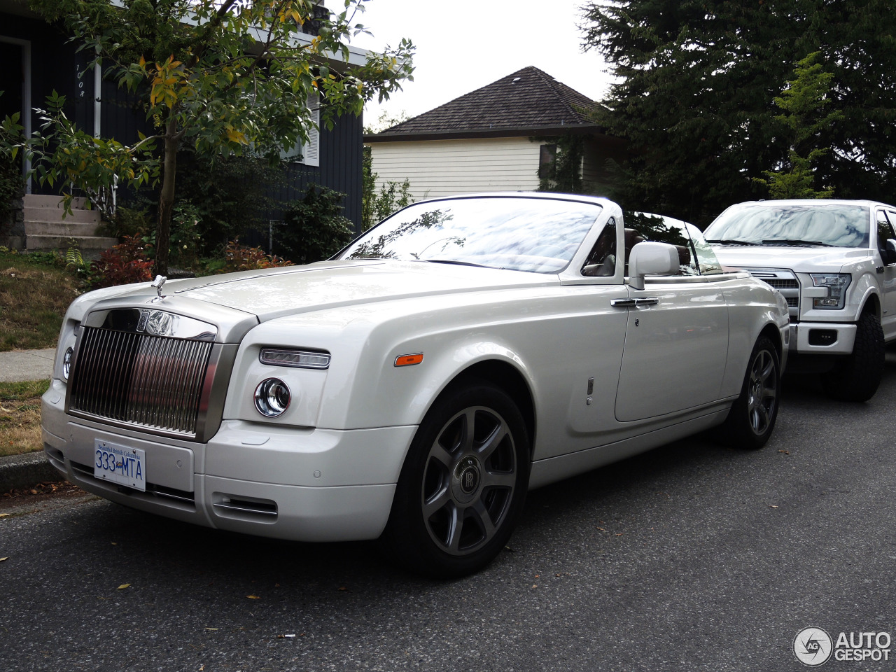 rolls royce phantom drophead coup 28 january 2017 autogespot. Black Bedroom Furniture Sets. Home Design Ideas