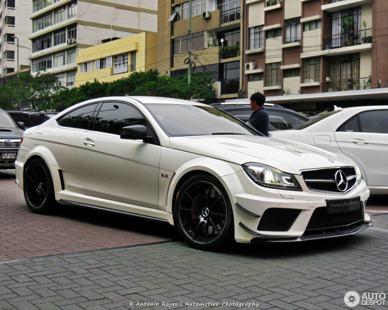 mercedes benz c 63 amg coup black series 31 january 2017 autogespot. Black Bedroom Furniture Sets. Home Design Ideas