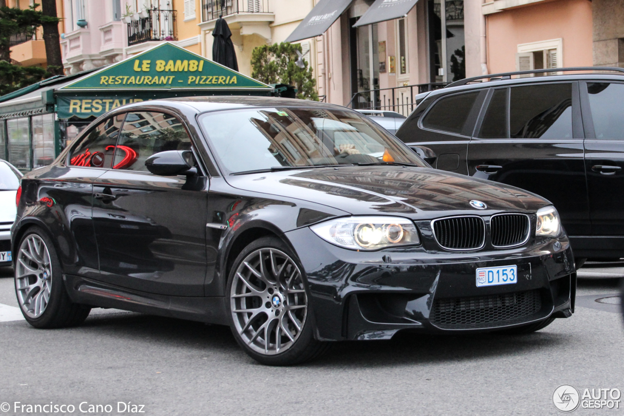 bmw 1 series m coup 3 february 2017 autogespot. Black Bedroom Furniture Sets. Home Design Ideas