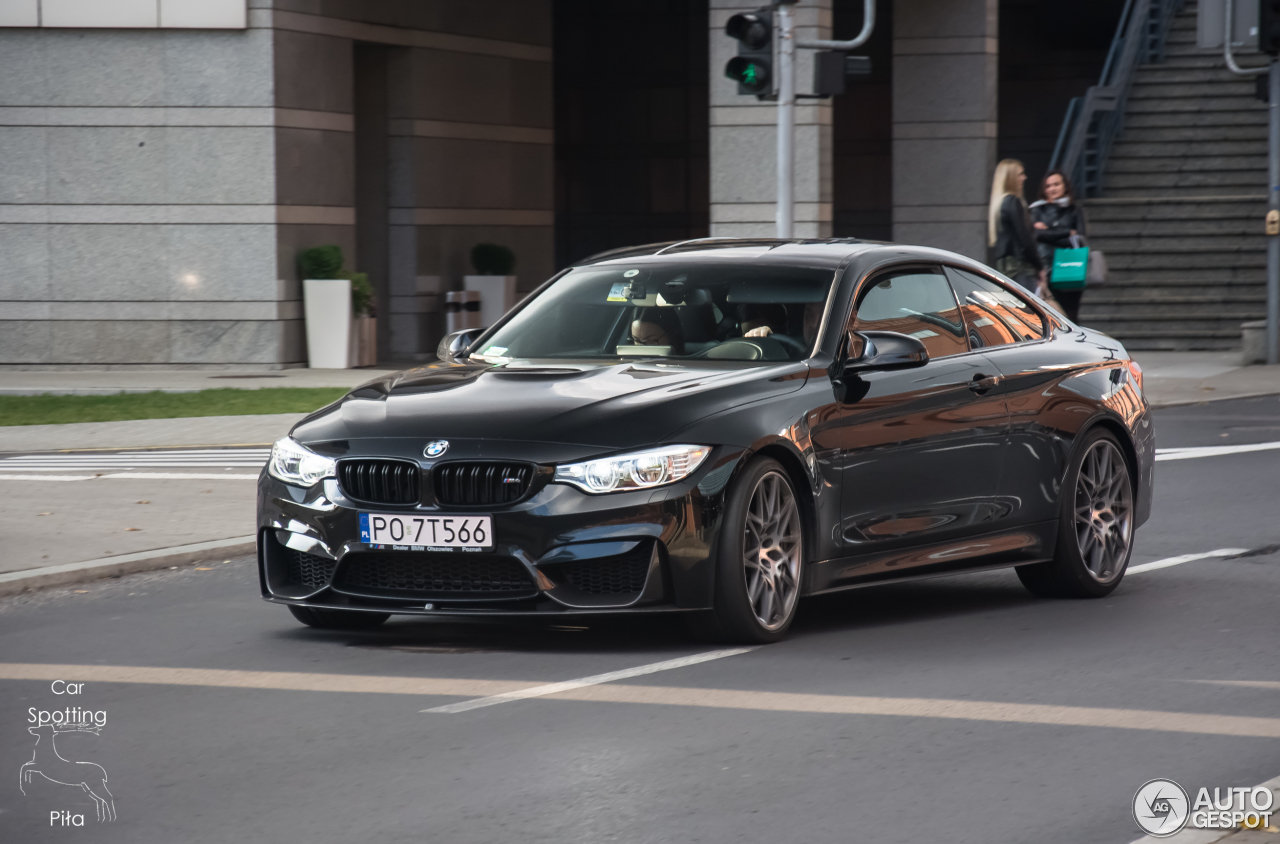 bmw m4 f82 coup 1 january 2017 autogespot. Black Bedroom Furniture Sets. Home Design Ideas