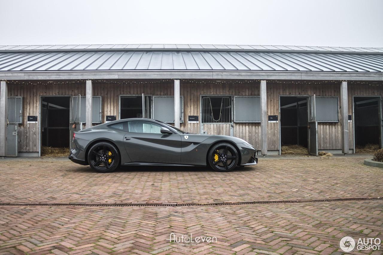 Ferrari F12berlinetta 5