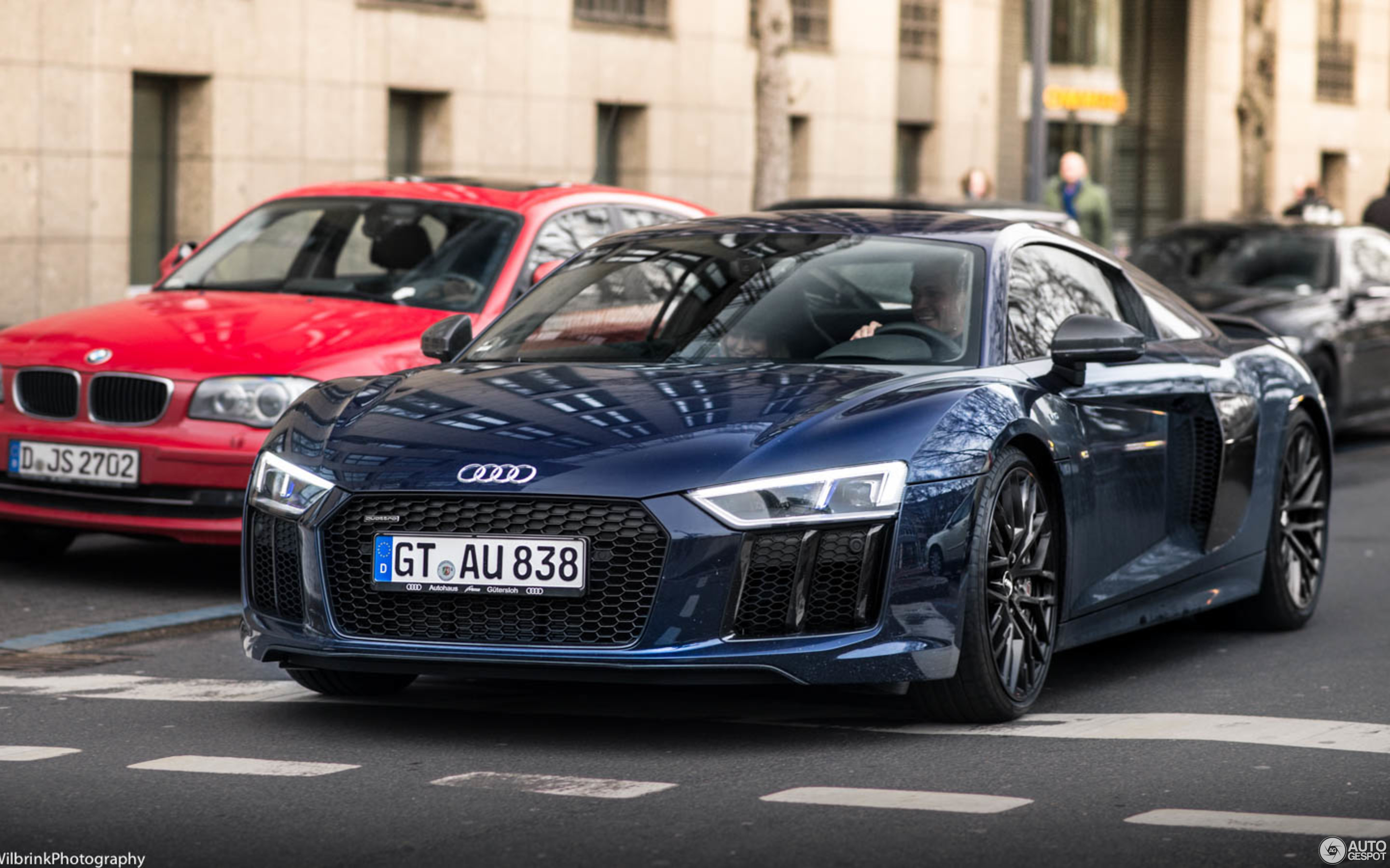 audi r8 v10 plus 2015 - 4 february 2017 - autogespot