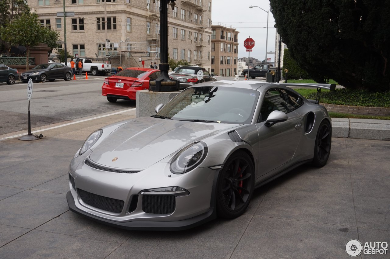 porsche 991 gt3 rs 4 februari 2017 autogespot. Black Bedroom Furniture Sets. Home Design Ideas