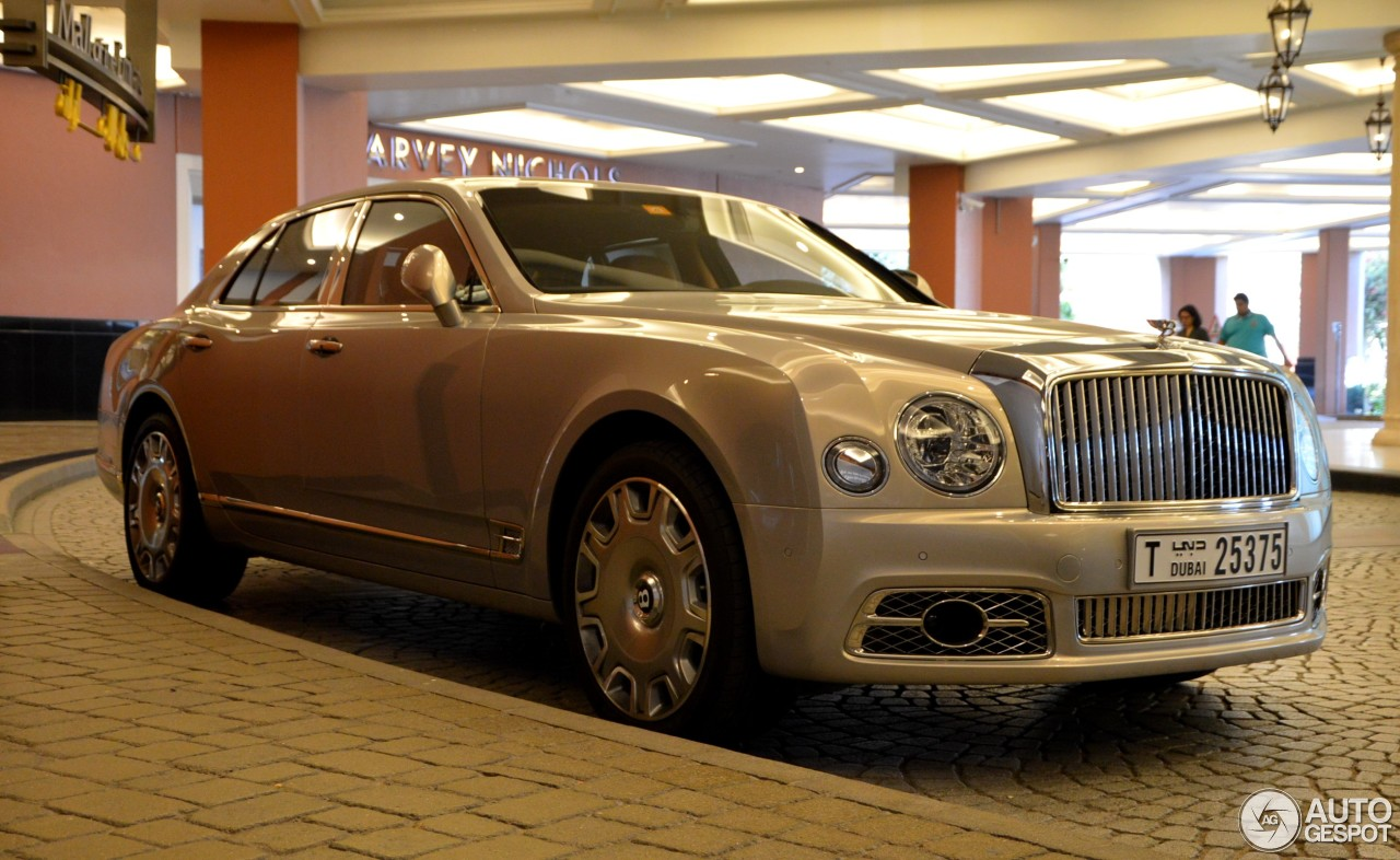 bentley mulsanne 2016 5 february 2017 autogespot. Black Bedroom Furniture Sets. Home Design Ideas