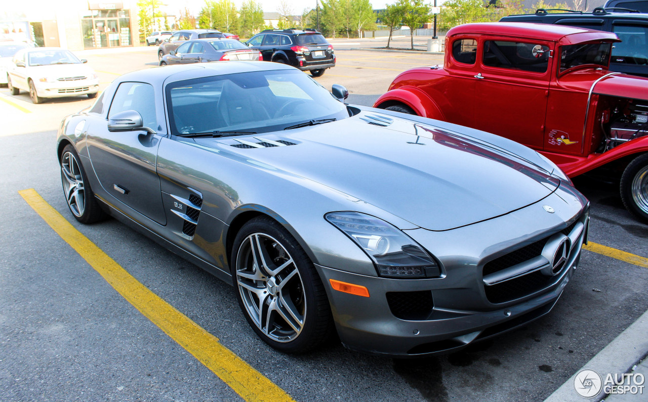 mercedes benz sls amg 5 february 2017 autogespot