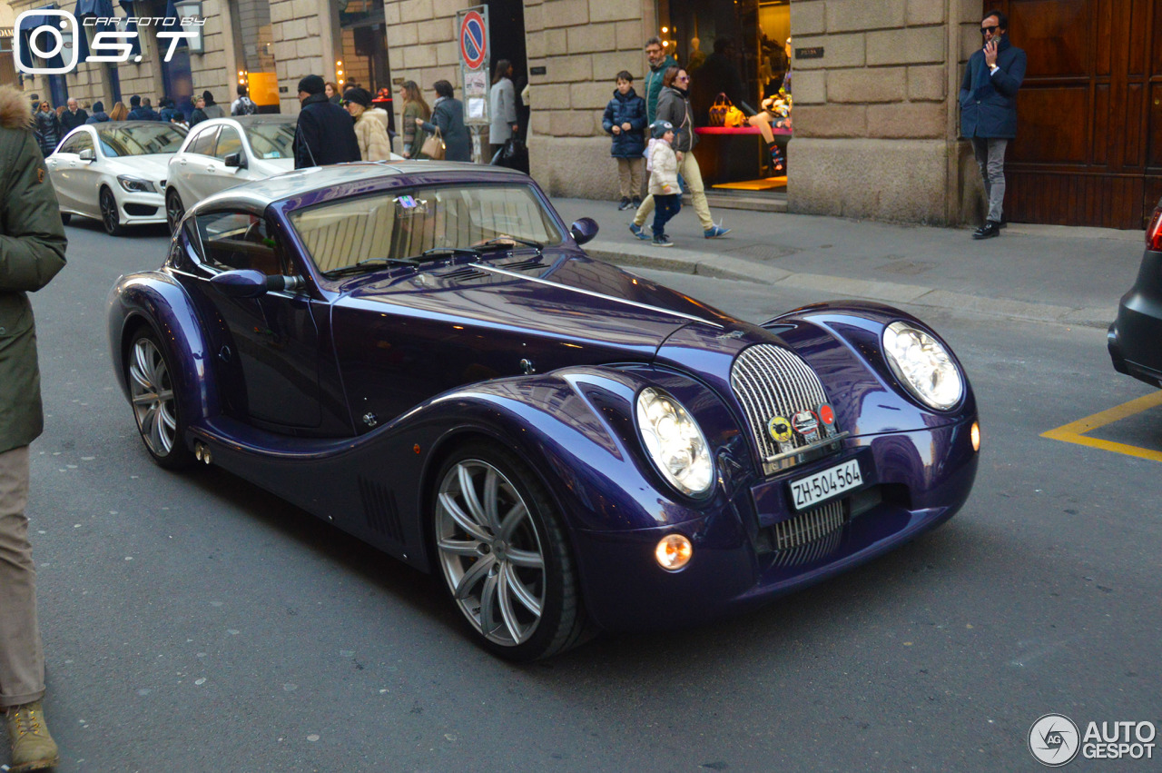 Exotic car spots worldwide hourly updated autogespot morgan aero 8 supersports vanachro Images