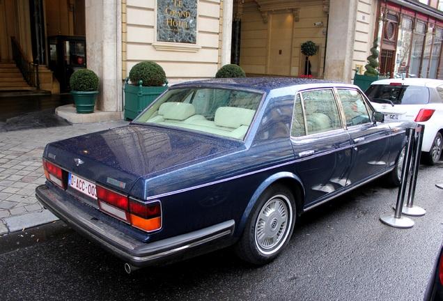 Bentley Mulsanne S