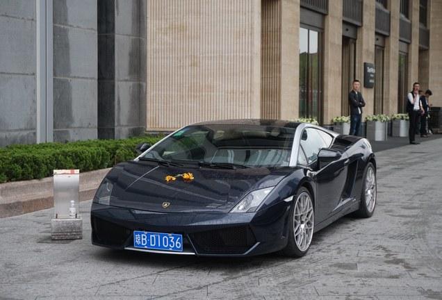 Lamborghini Gallardo LP560-4 Noctis