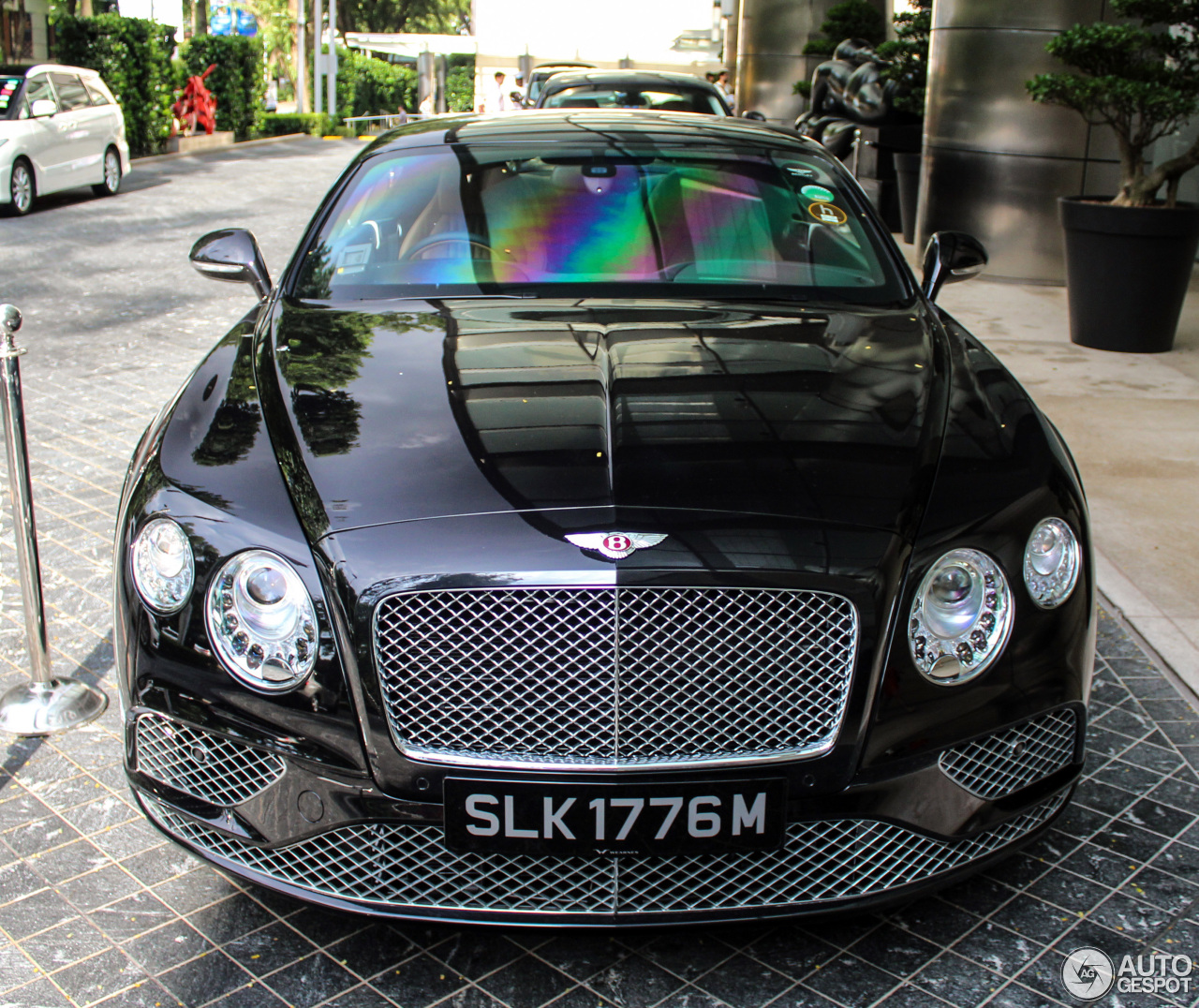 2019 Bentley Continental Gt W12 Convertible New Release: Bentley Continental GT V8 2016