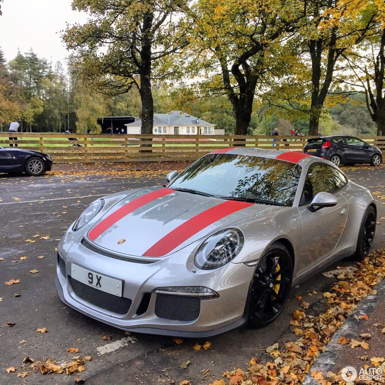 Porsche 911 2 7 Engine Weight: 6 February 2017
