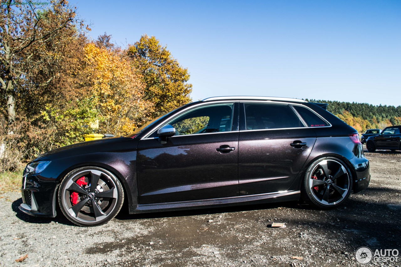 Audi Rs3 Sportback 8v 7 February 2017 Autogespot
