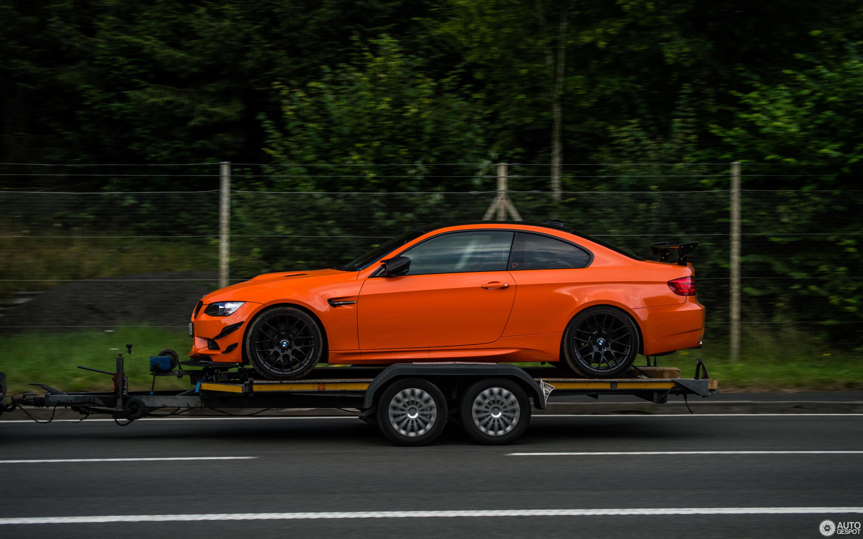 Bmw M3 Gts 7 February 2017 Autogespot