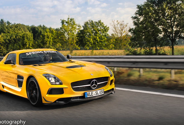 mercedes benz sls amg black series 18 february 2017 autogespot. Cars Review. Best American Auto & Cars Review