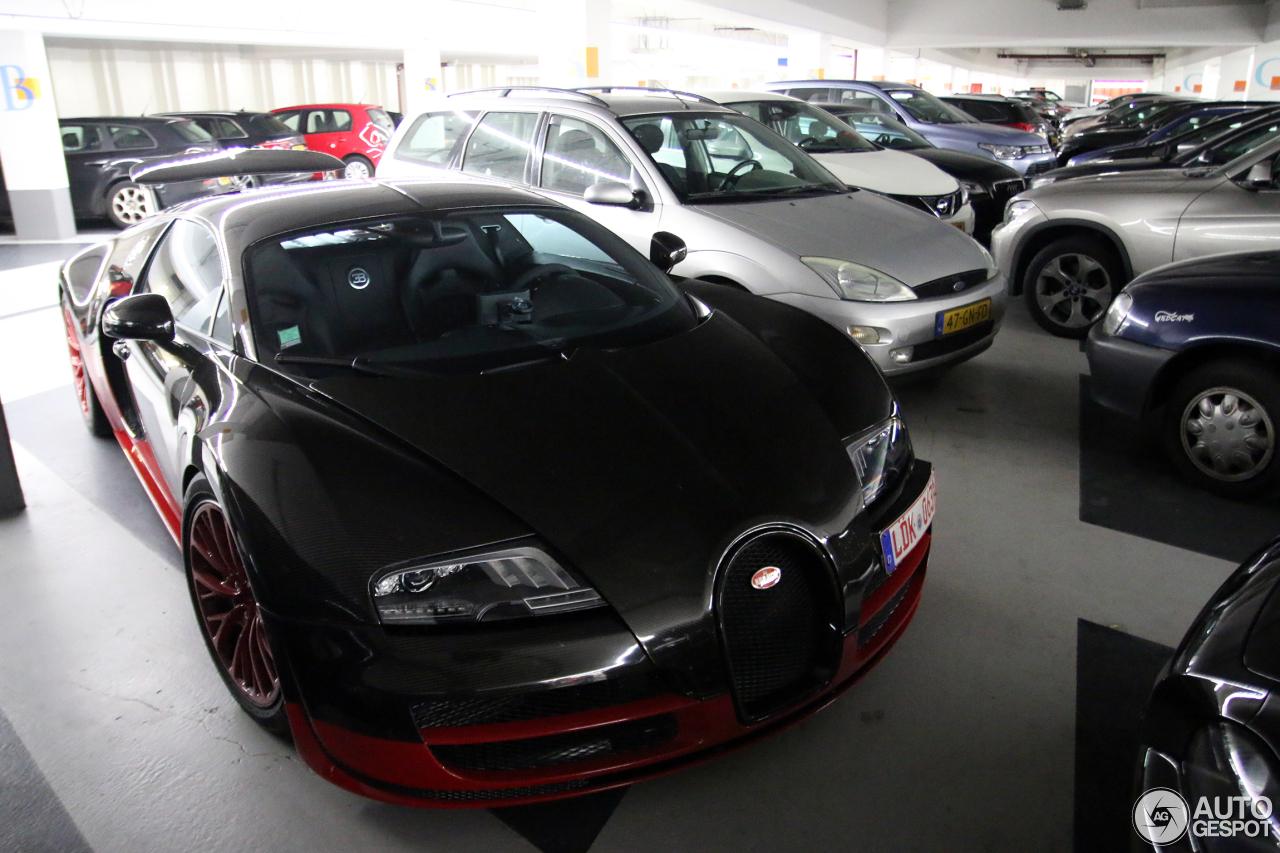 bugatti veyron 16 4 super sport 8 fvrier 2017 autogespot. Black Bedroom Furniture Sets. Home Design Ideas