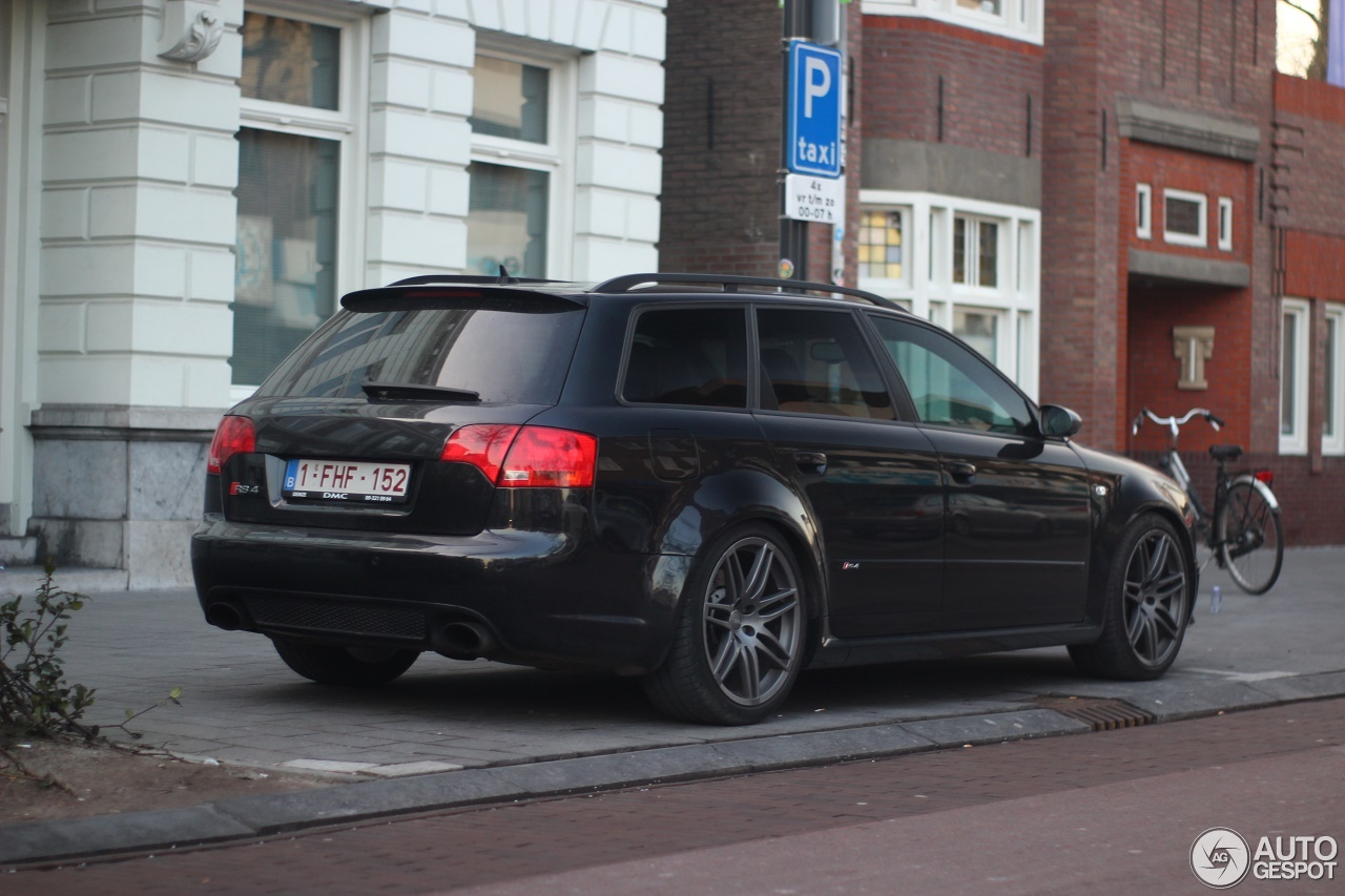 audi rs4 avant b7 9 february 2017 autogespot. Black Bedroom Furniture Sets. Home Design Ideas