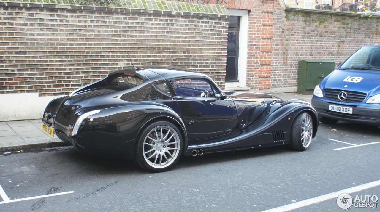 Morgan aero 8 supersports 10 february 2017 autogespot 6 i morgan aero 8 supersports 6 vanachro Images