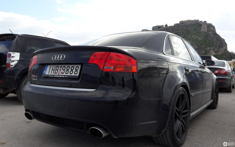 Kelebihan Kekurangan Audi Rs4 Sedan Spesifikasi