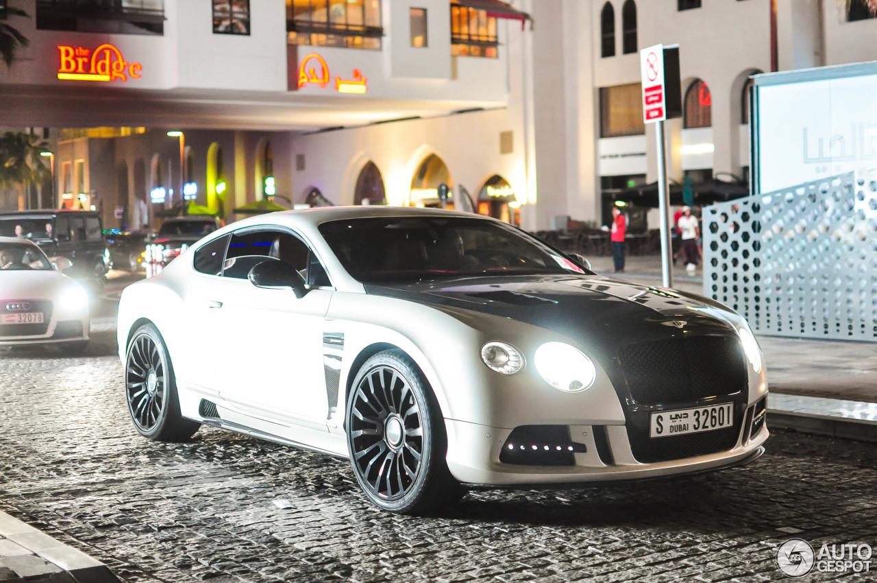 Exotic car spots worldwide hourly updated autogespot bentley mansory continental gt v8 vanachro Gallery