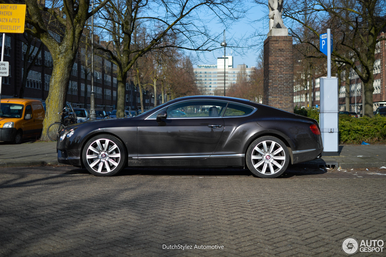 bentley continental gt v8 17 february 2017 autogespot. Black Bedroom Furniture Sets. Home Design Ideas