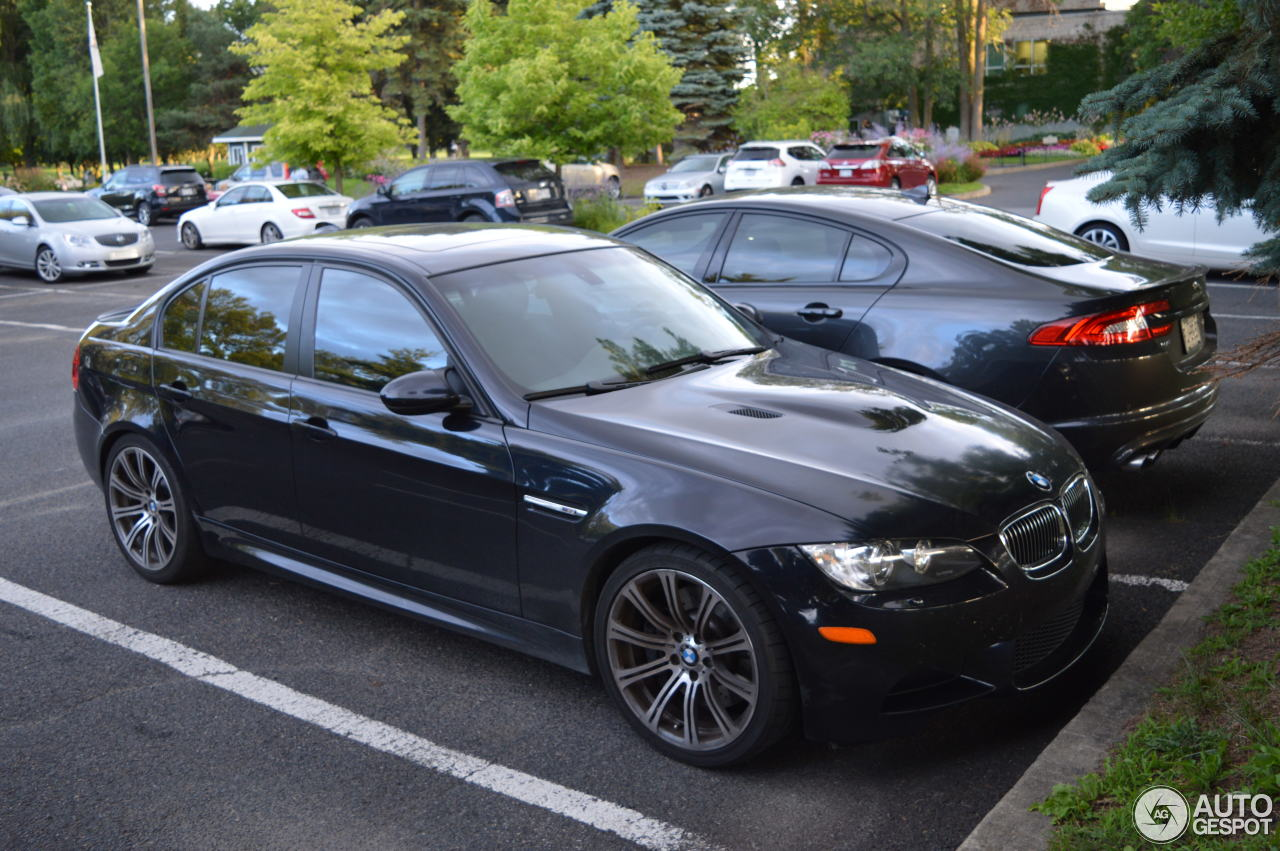 bmw m3 e90 sedan 2008 17 february 2017 autogespot. Black Bedroom Furniture Sets. Home Design Ideas