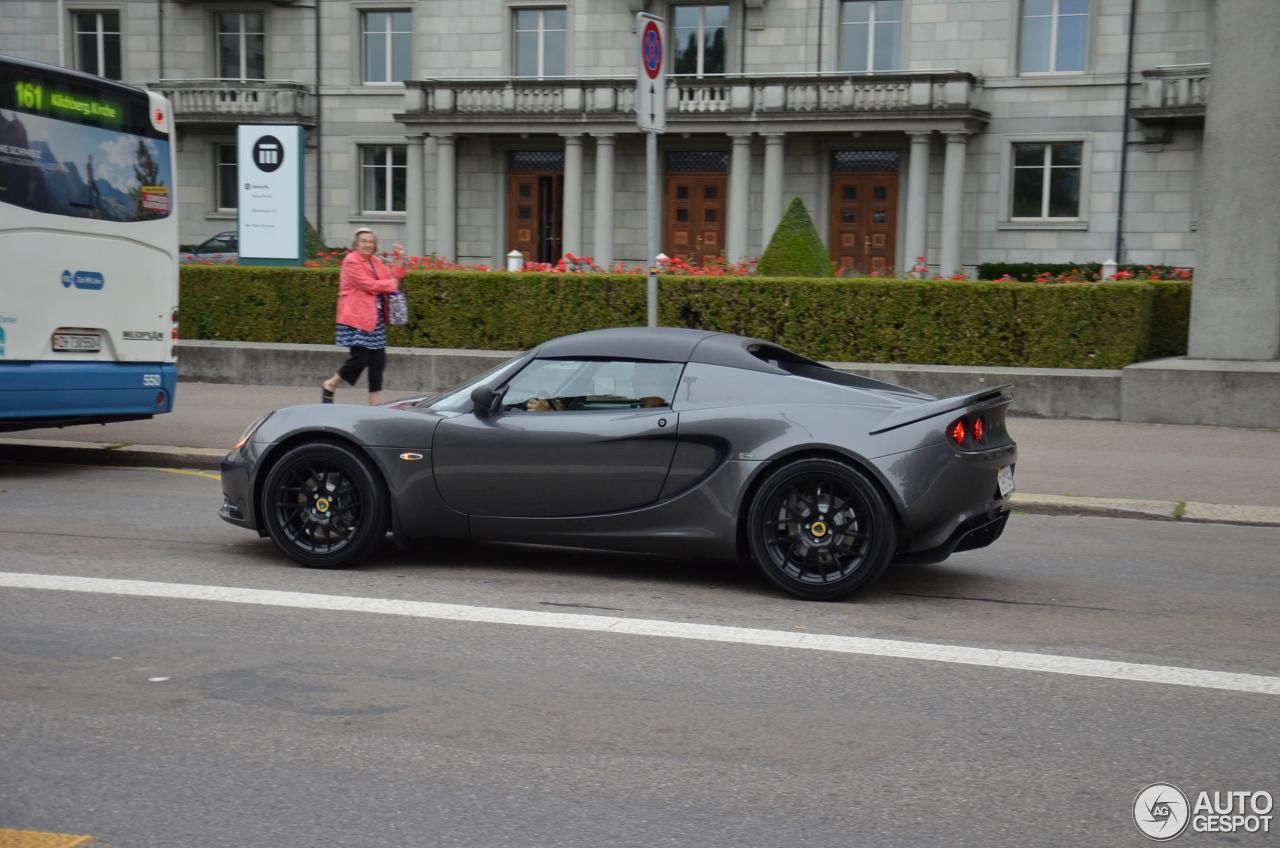Lotus elise s3 220 sport 17 february 2017 autogespot 2 i lotus elise s3 220 sport 2 vanachro Image collections