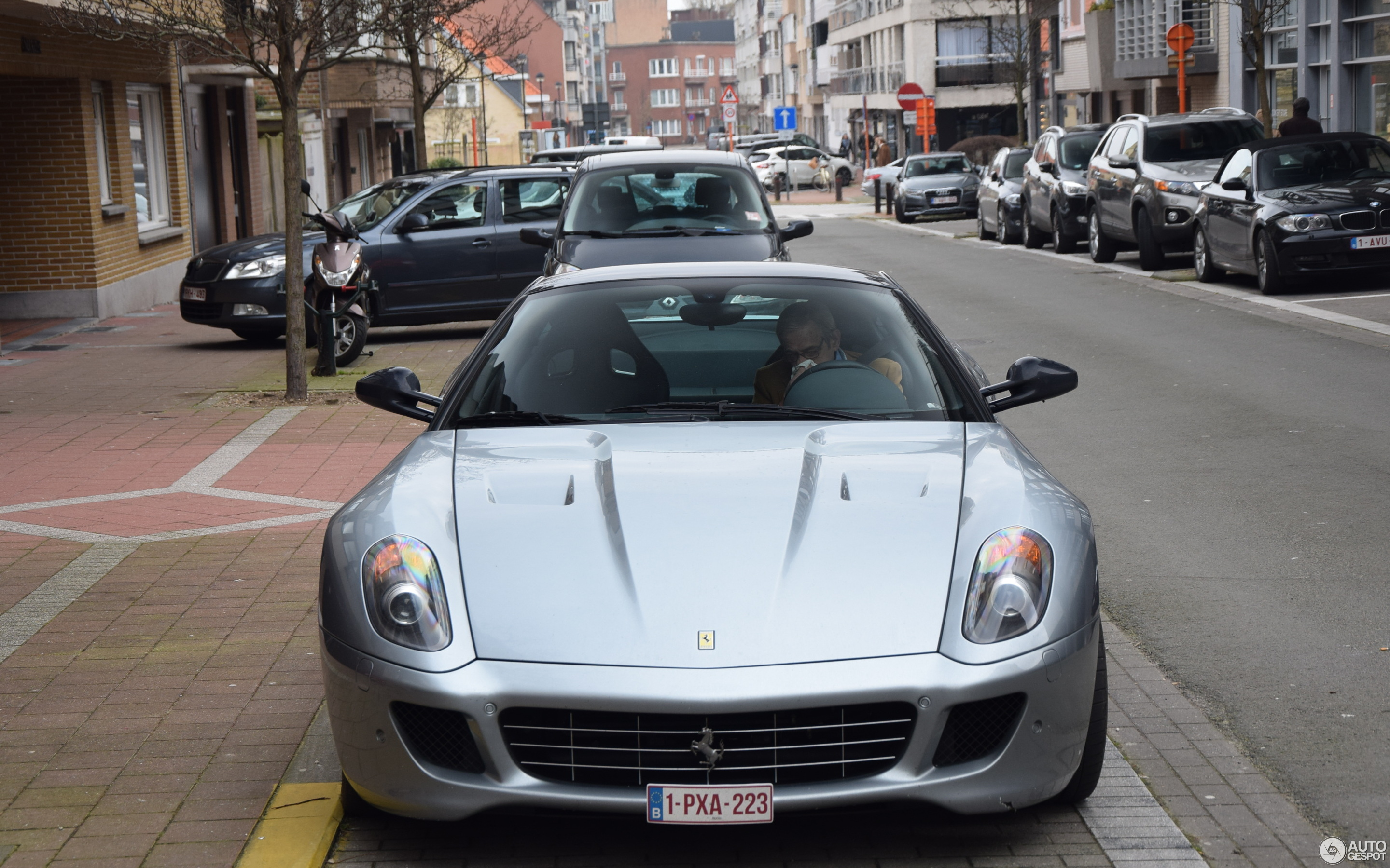 for ferrari gtb fiorano sale