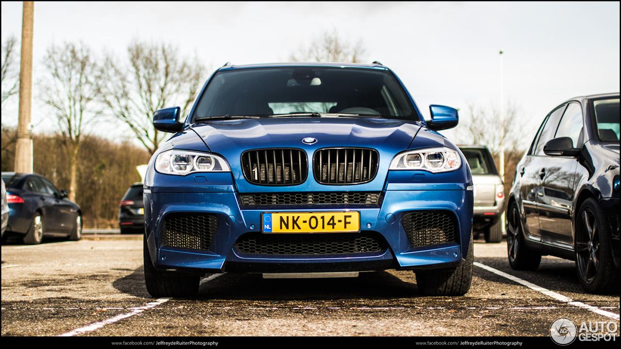 BMW X5 M E70 2013  21 February 2017  Autogespot
