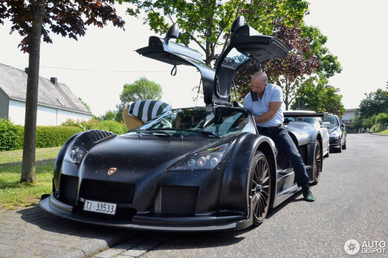 gumpert apollo 22 february 2017 autogespot. Black Bedroom Furniture Sets. Home Design Ideas