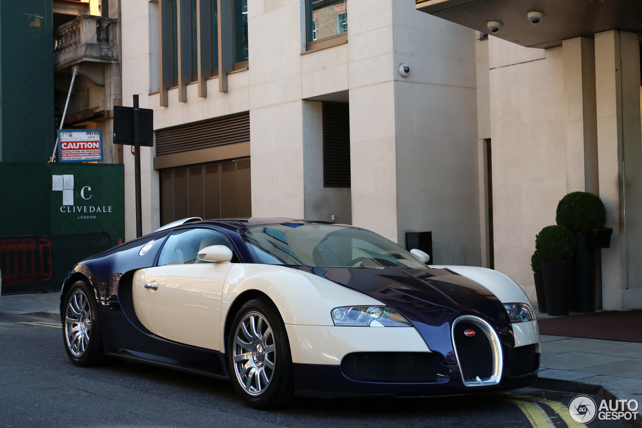 bugatti veyron 16 4 23 february 2017 autogespot. Black Bedroom Furniture Sets. Home Design Ideas