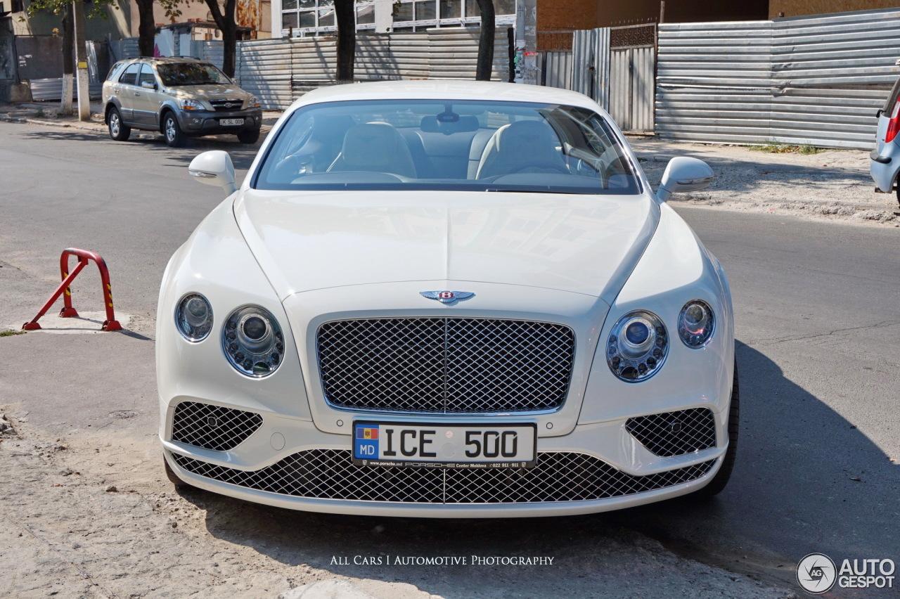 Bentley continental gt v8 2016 24 february 2017 autogespot 1 i bentley continental gt v8 2016 1 sciox Gallery