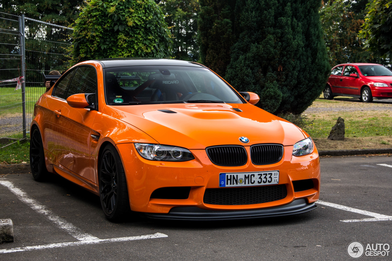 Bmw M3 Gts 24 February 2017 Autogespot