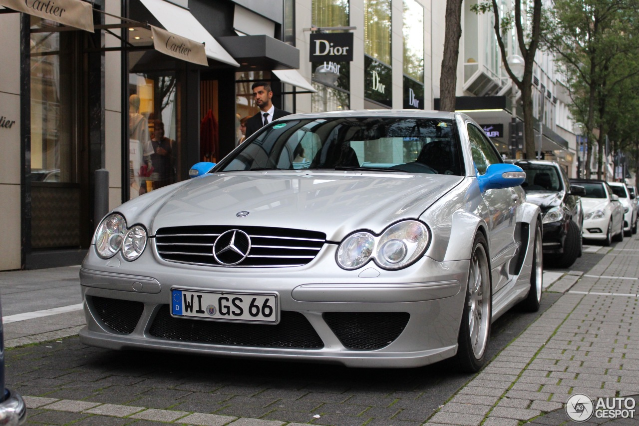 Mercedes benz clk dtm amg 24 february 2017 autogespot for Mercedes benz clk 2017